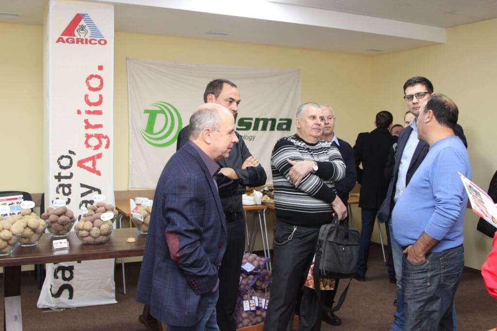 Мастер класс в україні