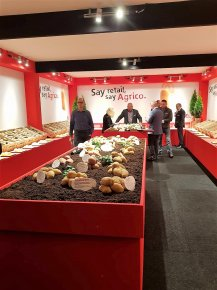 Agrico Variety & Seedling Show - 2017