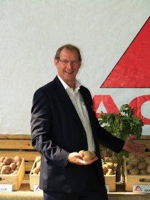 Світ картоплі в Семиполках
