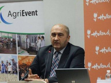 VII Голландско-украинский агробизнес форум 2016