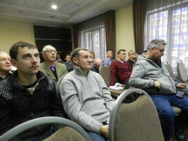 Системи мінерального живлення картоплі на просторах Чернігова