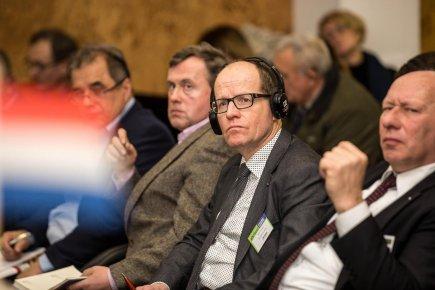 VIII Голландсько-український форум з професійного картоплярства