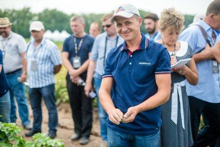Агрико Украина получила награду за Картофельное событие года