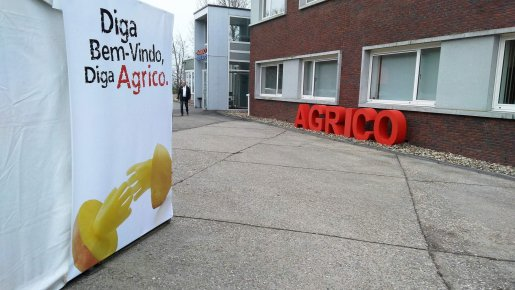 Agrico Variety & Seedling Show 2017