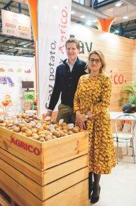 Международная выставка «Фрукты. Овощи. Логистика 2018»